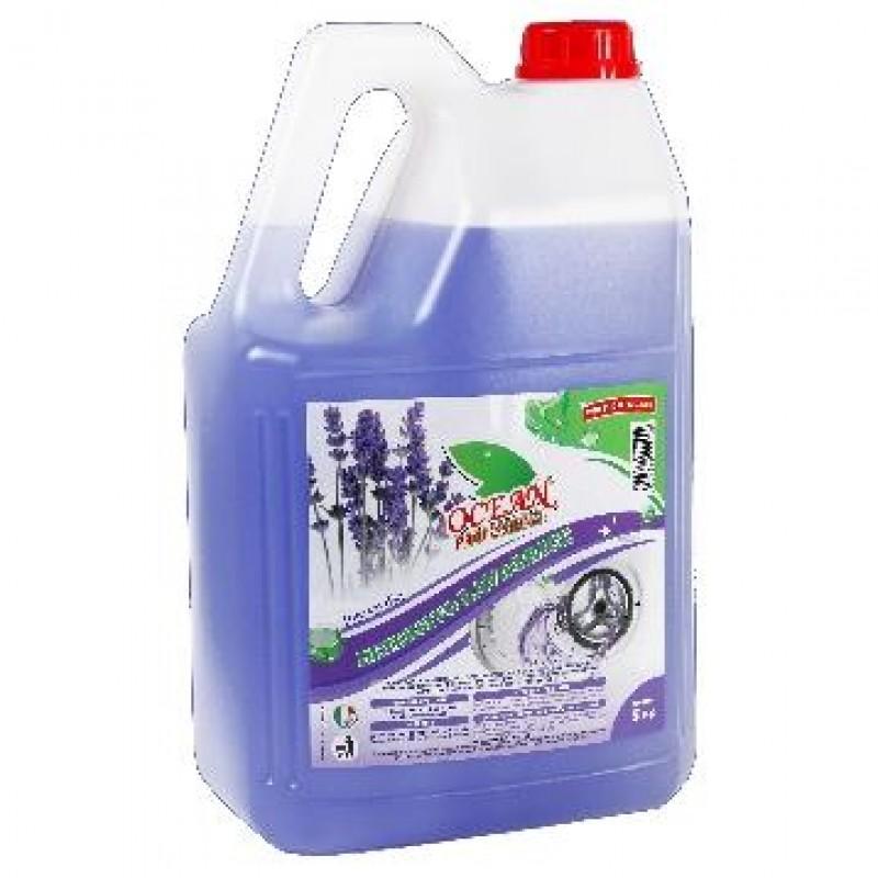 Ocean detergent rufe cu lavanda profesional 5 L