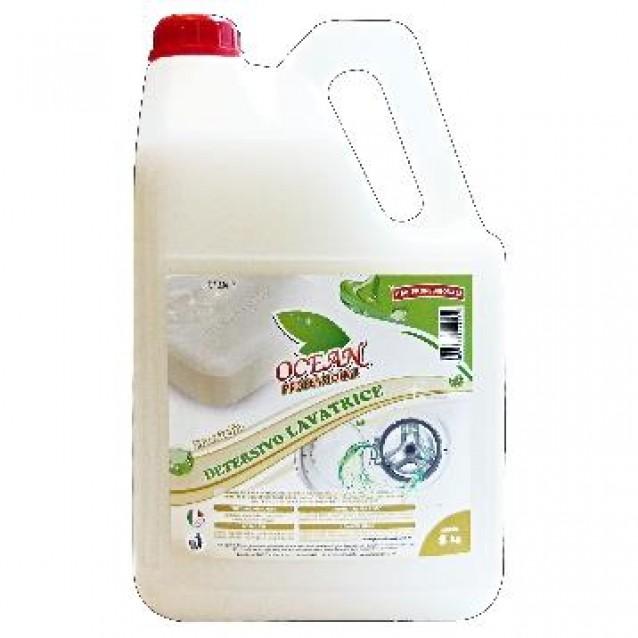 Ocean detergent rufe cu marsiglia profesional 5 L