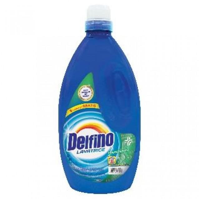 Detergent rufe igienizant Delfino 38 spalari