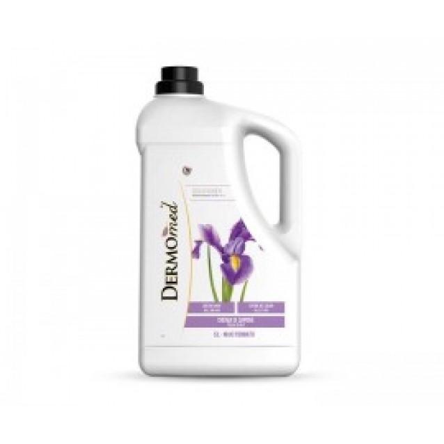 Dermomed sapun lichid talc si iris 5 L