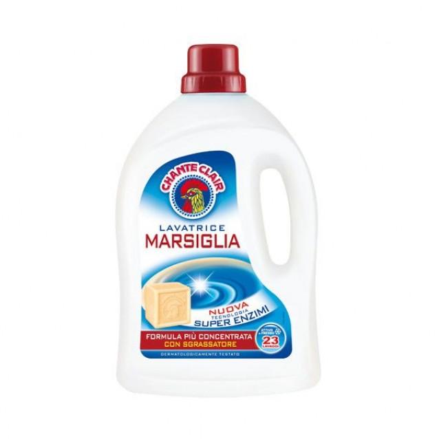 Detergent lichid marsilia Chante Clair 23 spalari
