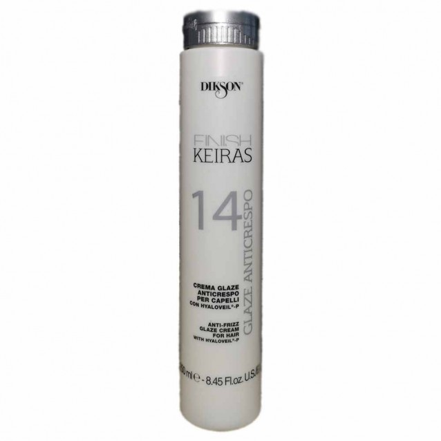 Finish Keiras crema par anti-incretire 14 Dikson 250 ml