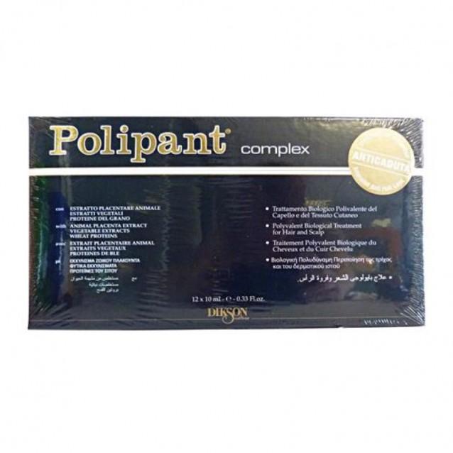 Tratament par fiole Polipant Dikson