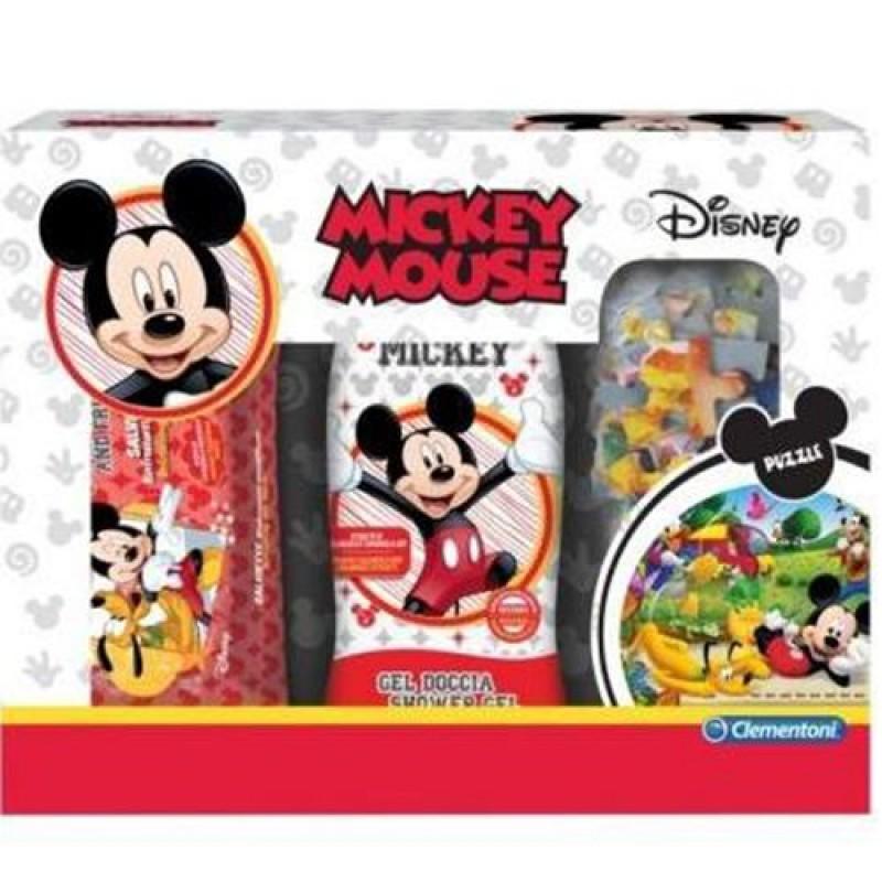 Set cadou copii Mickey Mouse