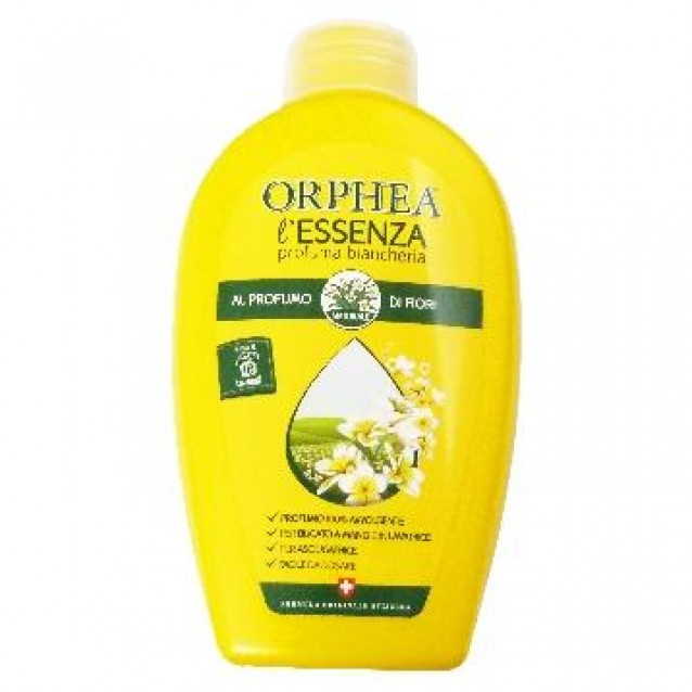 Orphea esenta parfumata pentru rufe cu parfum de flori 200 ml