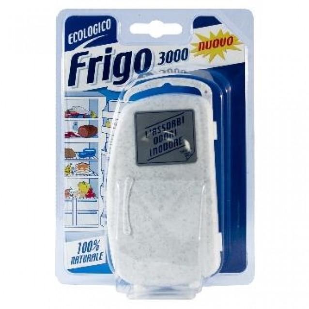 Odorizant frigider cu carbon activ Frigo 3000