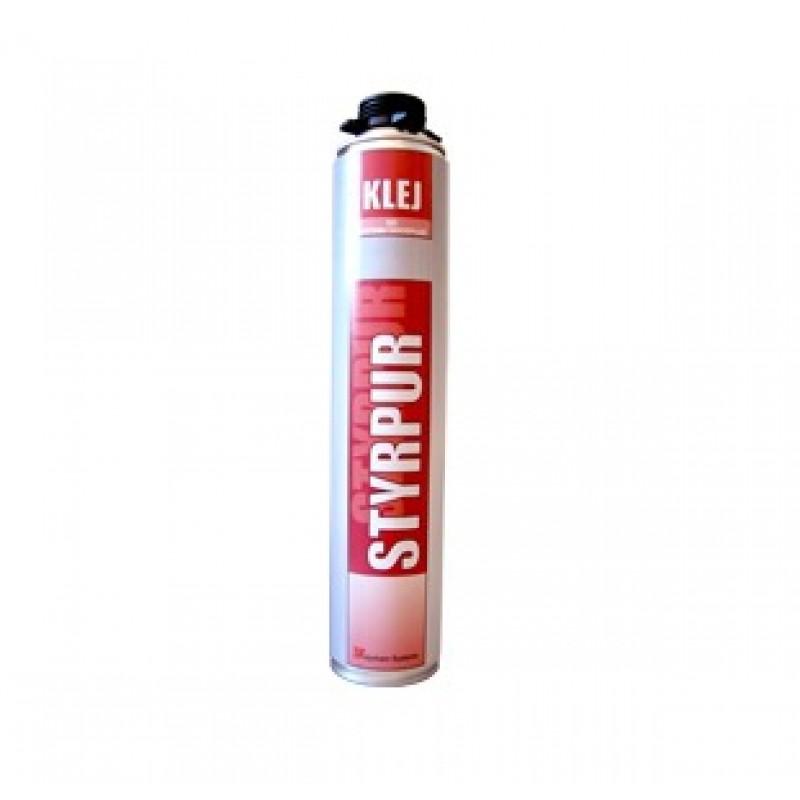 Adeziv pentru izolare termica Styrpur Polychem 750 g P