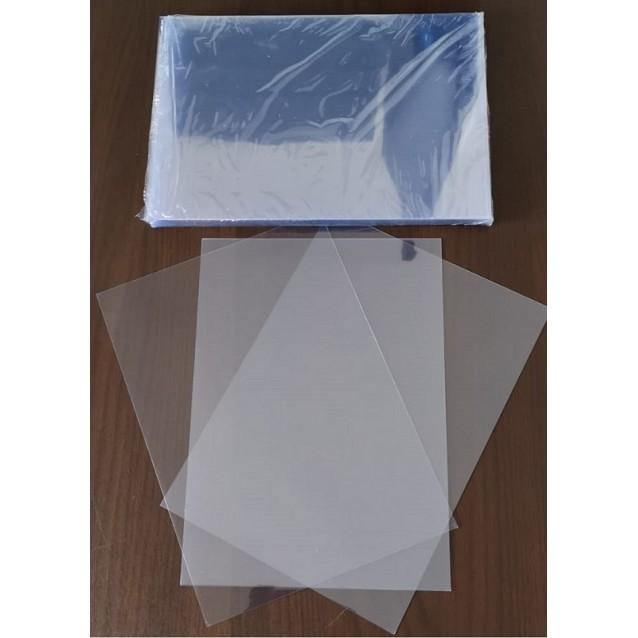 Folie transparenta 150 microni