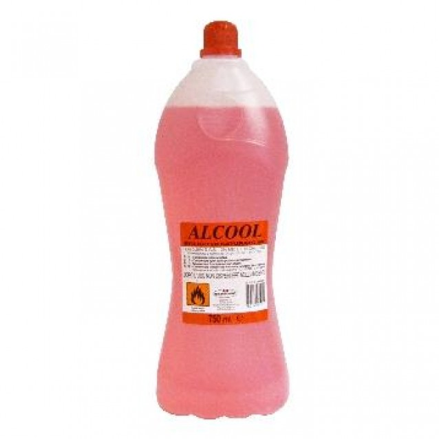 Alcool etilic Bessone denaturat 90 grade 750 ml