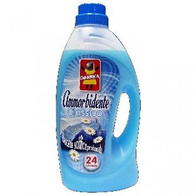 Damina balsam de rufe Clasic 1800 ml
