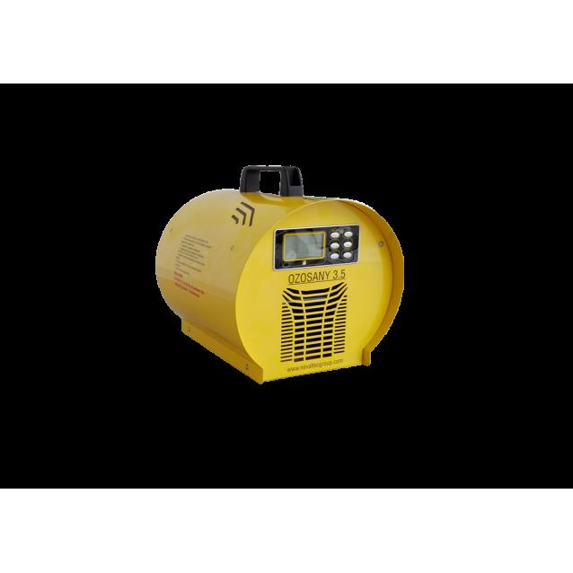 Generator de ozon Novaltec Ozosany