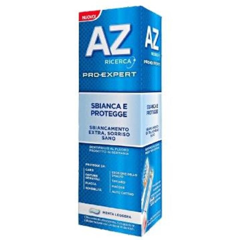 Pasta de dinti AZ pro expert 75 ml