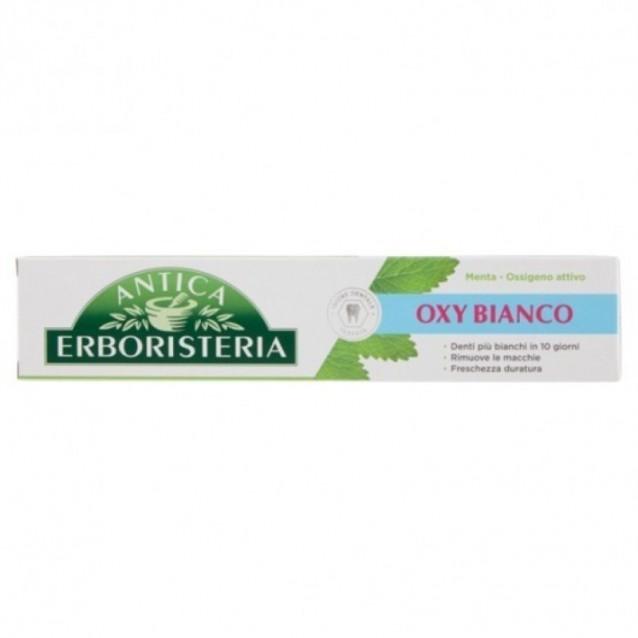 Erboristeria pasta de dinti pentru albire 75 ml