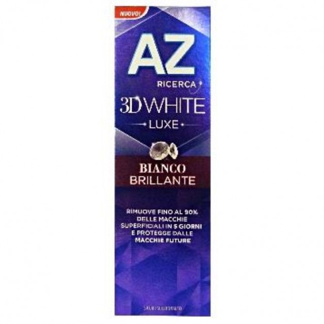 Az pasta de dinti Bianco Brillante 75 ml