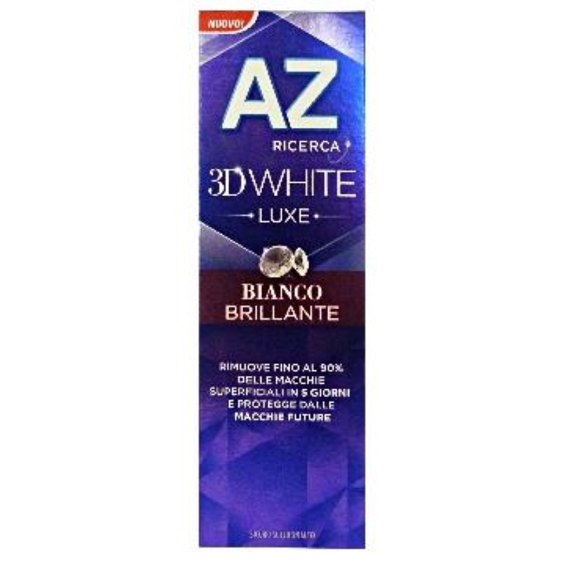 Pasta de dinti AZ Bianco Brillante 75 ml
