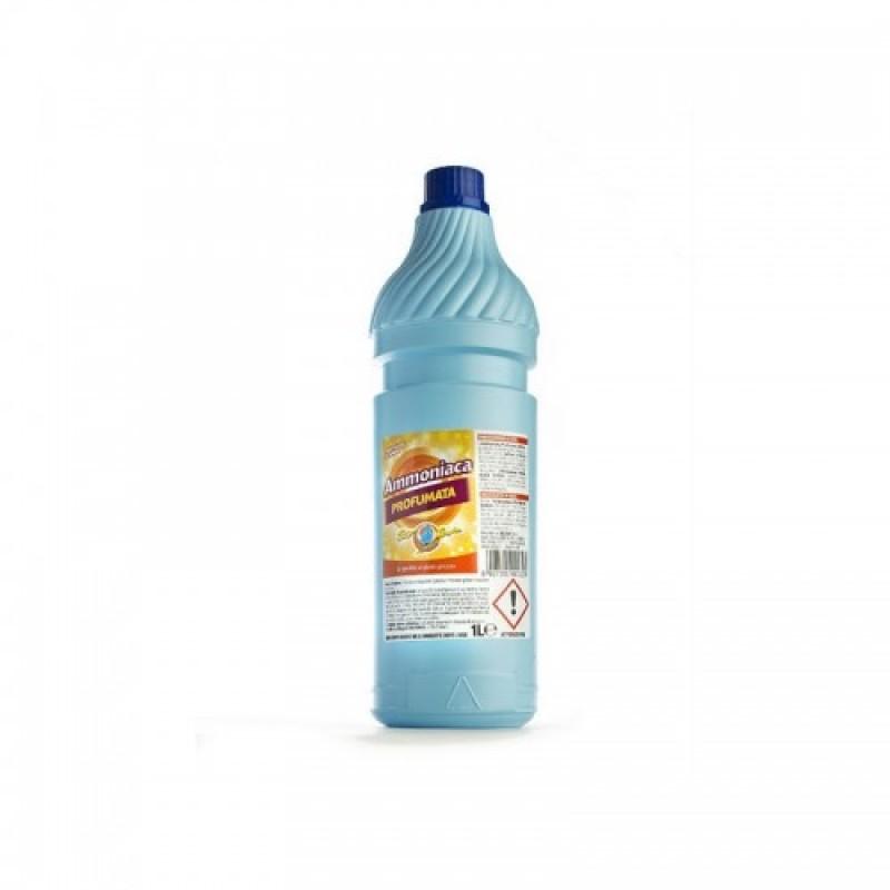 Amoniac parfumat Solbat 1 L