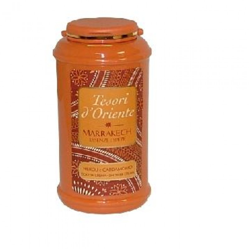 Gel de dus crema cu ulei de Neroli si cardamon 250 ml