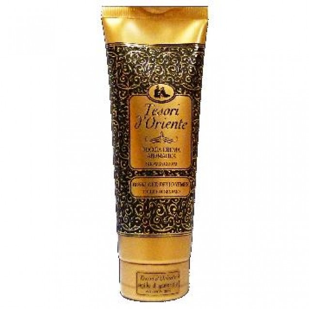 Tesori gel dus crema Royal oud 250 ml