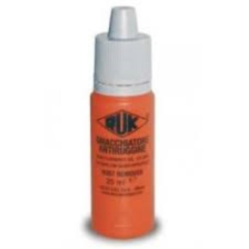 Solutie de scos rugina Ruk 25 ml