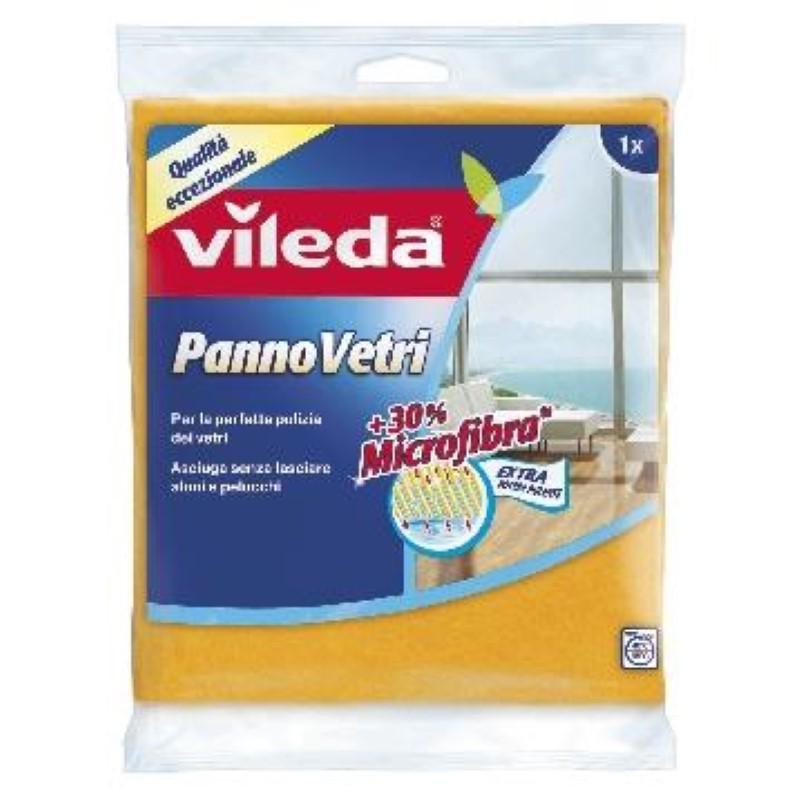 Laveta pentru geamuri Vileda