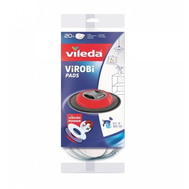 Lavete pentru robotul Vileda Virobi