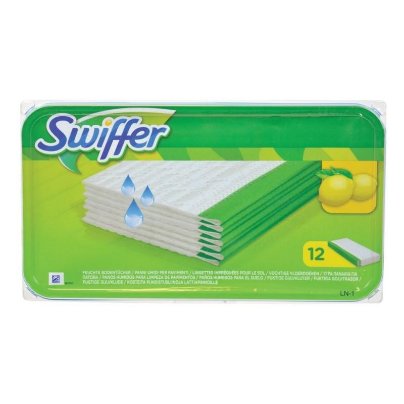 Swiffer lavete umede pentru pavimente 36 buc