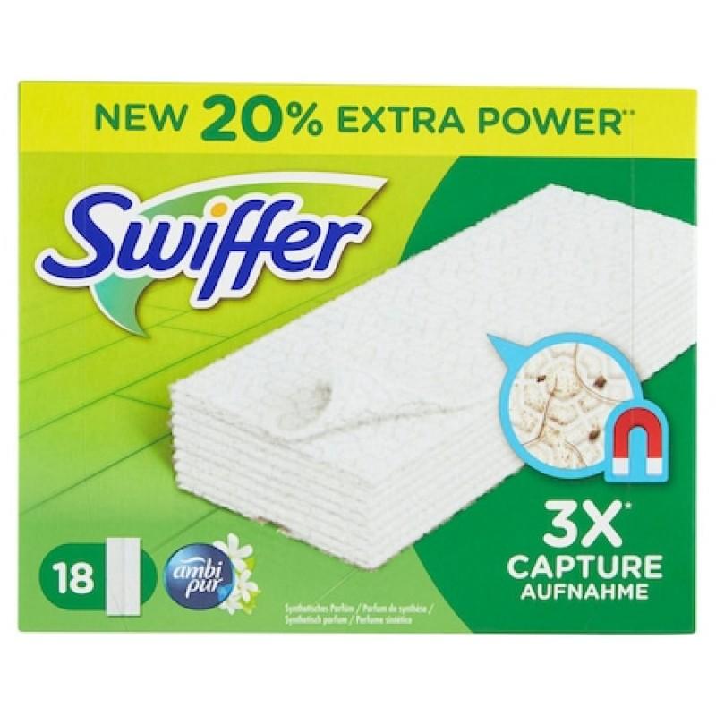 Swiffer lavete parfumate 18 buc