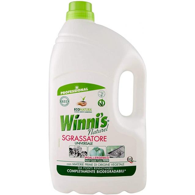 Winni's Eco degresant universal hipoalergenic 5L